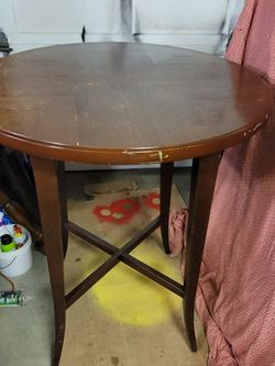 Table Bar Height for Sale in Puyallup,  WA