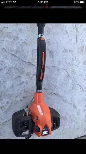 Echo chainsaw for Sale in Tracy, CA