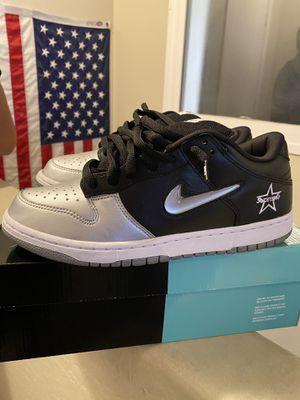 Nike SB low Supreme for Sale in El Mirage, AZ