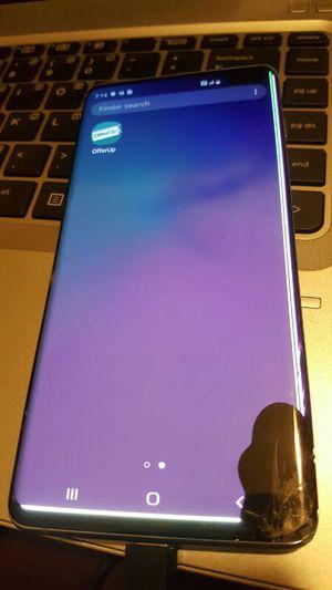 Samsung Galaxy S10 Plus for Sale in Garden Grove, CA