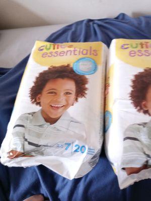 Diapers for Sale in Pomona, CA