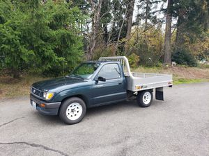 1996 Toyota Tacoma pickup for Sale in Shoreline, WA