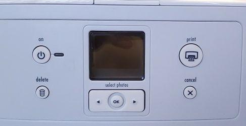 HP Photosmart 335 Gogo Photo Printer for Sale in Federal Way,  WA