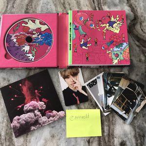 NCT Cherry Bomb Album for Sale in Tacoma, WA