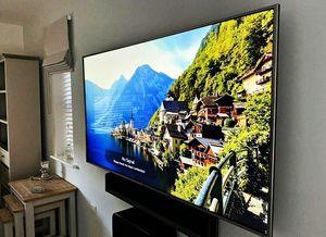 LG 60UF770V Smart TV for Sale in AR, US