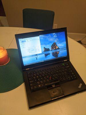 Lenovo Thinkpad Core I5 for Sale in Murfreesboro, TN