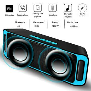 Blutooth Speaker/FM Radio/USB/Aux/Flash Memory for Sale in Detroit, MI