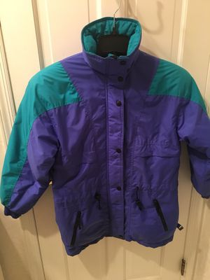 Woman's 3/4 Length Ski Jacket - Size Small for Sale in Holmdel, NJ