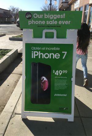 Cricket wireless AVENAL for Sale in CA, US