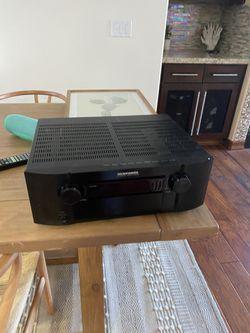 Marantz sr6005 receiver for Sale in El Segundo,  CA