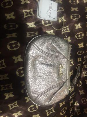 Coach coin purse for Sale in Oakland, CA
