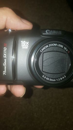 CANON Camera for Sale in Cleveland, OH