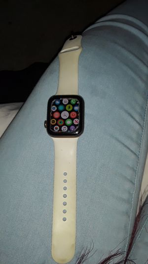 Apple watch 44MM for Sale in Oakland, CA