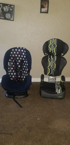 Cosco car seats for Sale in Tulsa, OK
