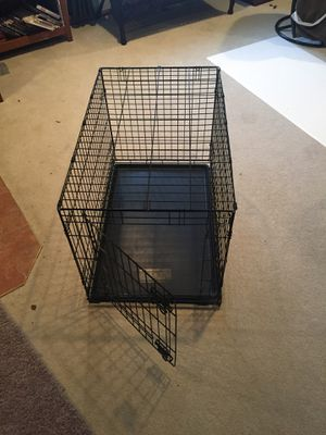 Dog crate/kennel Medium/Large for Sale in DuPont, WA