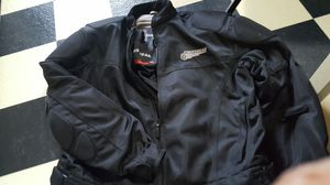 Everlast motorcycle coat for Sale in Madison Heights, VA