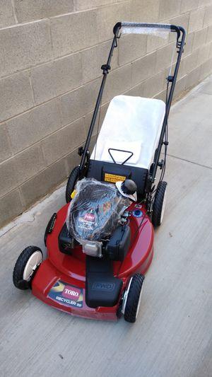 Lawn mower (New) for Sale in Gardena, CA