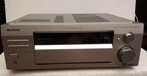 Pioneer VSX-D812-S Multi Channel Receiver for Sale in Leander, TX
