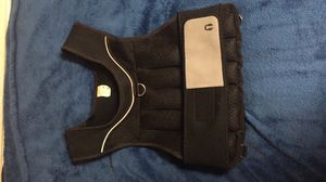 Weight vest for Sale in Charlotte, NC