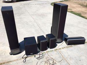Polk Audio Speakers for Sale in Ramona, CA