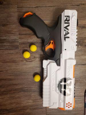 Nerf Rival XVII-500 Nerf Gun for Sale in Tustin, CA