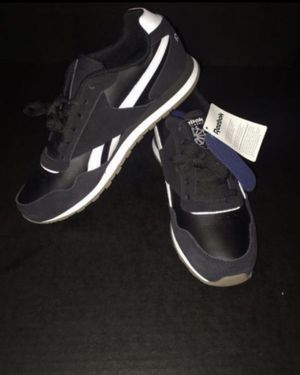 New Reebok Classic Black & White for Sale in West Valley City, UT