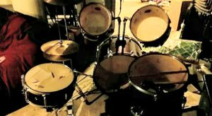 Drum set for Sale in Mitchell, IL