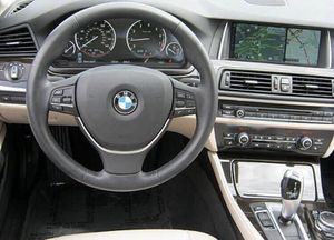 Excellent condition BMW 528 xi still have BMW warranty for sale for Sale in Chicago, IL