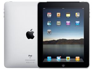 1st Generation IPad with Cover for Sale in Dallas, TX