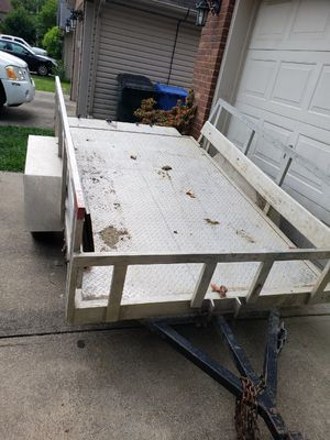 6x8 trailer for Sale in Lexington, KY