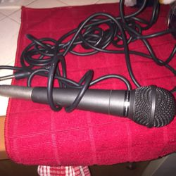 V Tech Microphone Works Great for Sale in Fresno,  CA