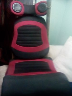 Pulse BT Boom Chair Gaming Chair --Retails for $180 for Sale in Phoenix, AZ