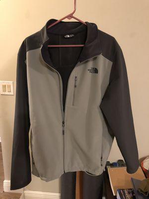 North Face Zip-Up jacket Size XL for Sale in Jupiter, FL
