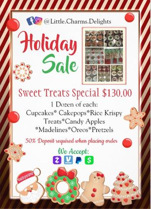 Holiday Sale for Sale in Perris, CA