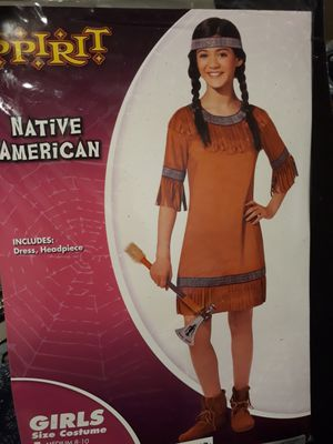 Girls Halloween costumes. for Sale in Salado, TX