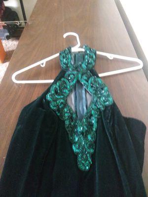 Elegant Little Green Dress for Sale in North Little Rock, AR