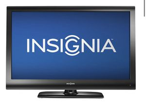 "Insignia 37"" lcd tv for Sale in Young, AZ"