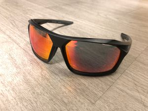 Nike Sunglasses with orange tint. for Sale in Phoenix, AZ