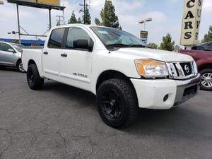 2008 Nissan Titan for Sale in Ontario, CA