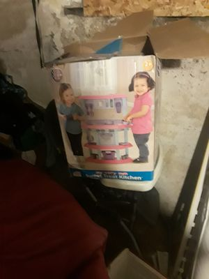 Kids toys and coats for Sale in Tremonton, UT