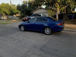 2006 Acura TSX 185,xxx Miles for Sale in Fresno, CA