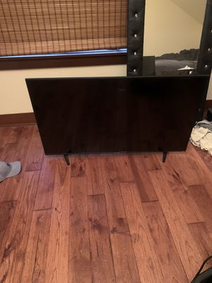 50 inch Samsung Smart TV for Sale in Sumner, WA
