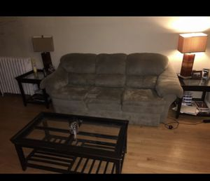 Living room furniture for Sale in Chicago, IL