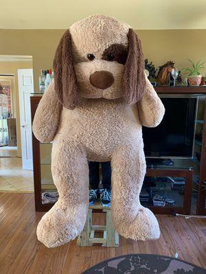 Giant stuffed animal for Sale in Woodbridge, VA