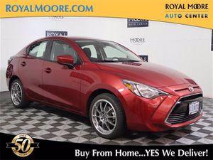 2018 Toyota Yaris iA for Sale in Hillsboro, OR