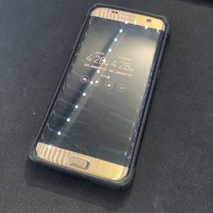 Samsung S7 Edge for Sale in Springfield, VA