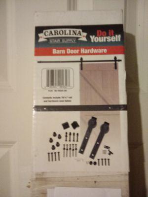 Carolina barndoor hardware for homes for Sale in Davisville, WV
