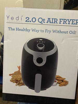Yedi air fryer for Sale in Evansville, IN