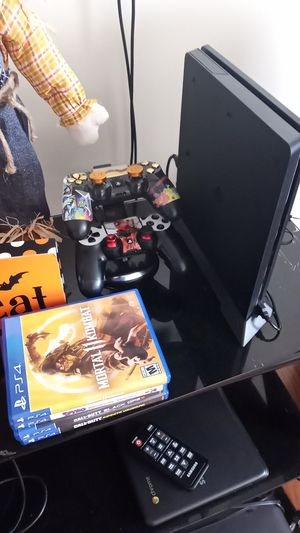 PS4 games nd Extras for Sale in Pawtucket, RI