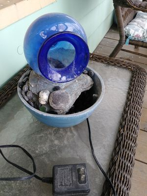 Water fountain for Sale in Cleveland, OH